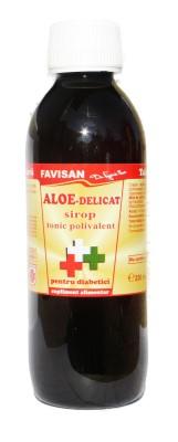 Aloediab sirop pentru diabetici