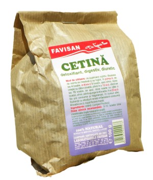 Cetina - fructe de ienupar