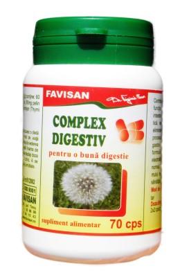 Complex digestiv