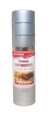Crema Nutritiva cu venin de vipera - PROMOTIE