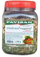 Delicios vegetal 200g