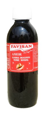 Elixirul dragostei 250 ml
