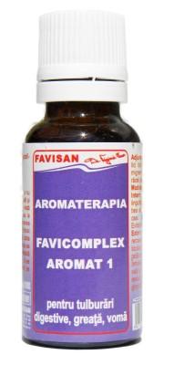 Favicomplex aromat 1