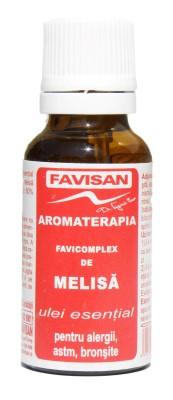 Favicomplex de melisa