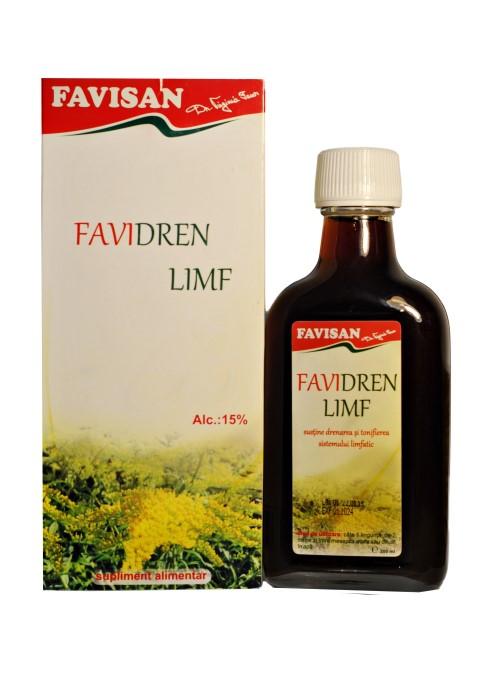 Favidren Limf