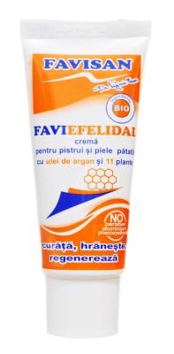 Faviefelidal unguent