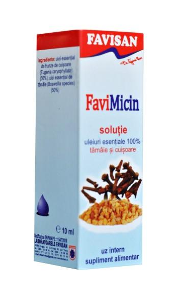 Favimicin