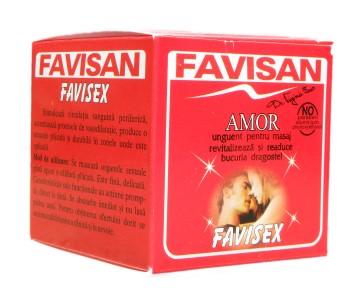 Favisex unguent