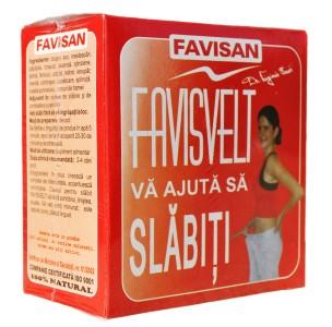 Favisvelt ceai 50 g
