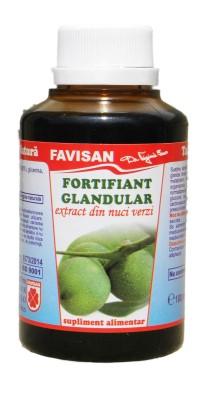 Fortifiant glandular 100 ml