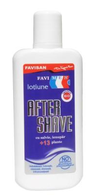 Lotiune after shave bio