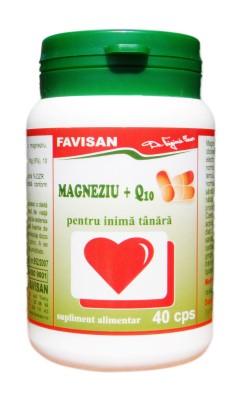 Magneziu+Q10
