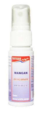 Mangan oligosol