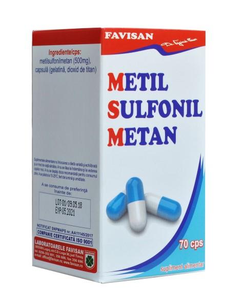 Metil Sulfonil Metan MSM