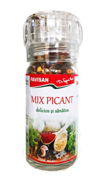 Mix picant
