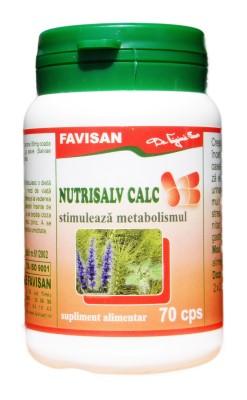 Nutrisalv CALC
