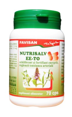 Nutrisalv EE-TO