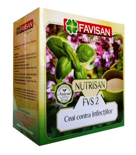 Nutrisan FVS 2