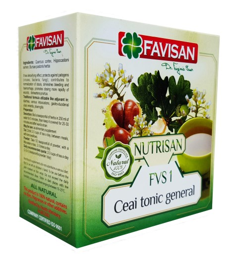 Nutrisan FVS1