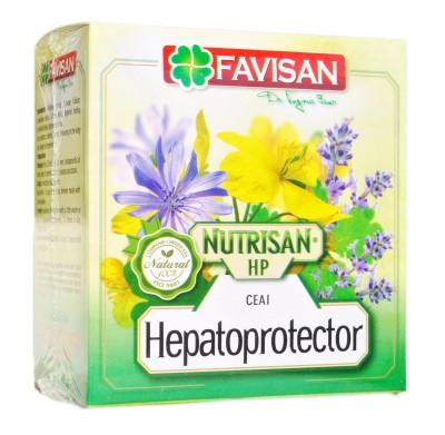 Nutrisan HP - hepatoprotector