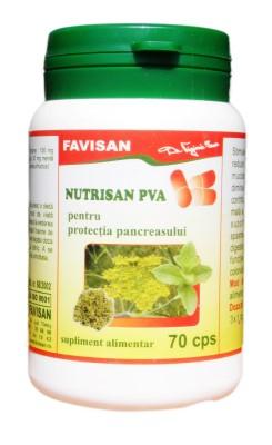 Nutrisan PVA capsule