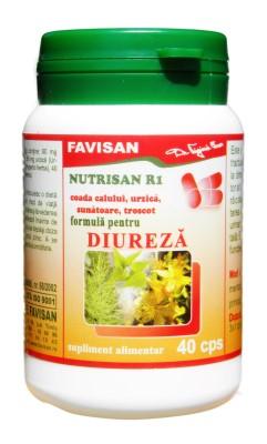 Nutrisan R1 capsule