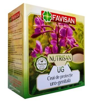 Nutrisan UG antiseptic uro-genital