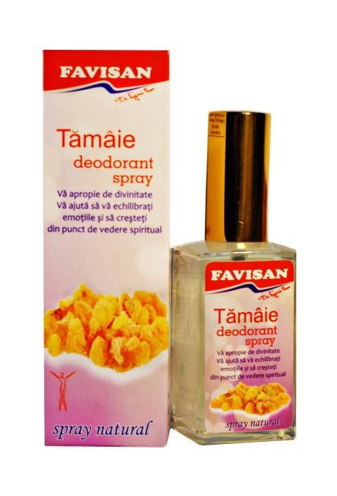 Tamaie deodorant spray