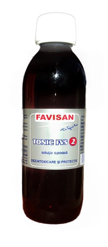 Tonic FVS2 250 ml