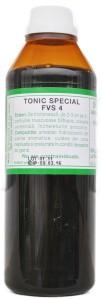 Tonic FVS4 250 ml