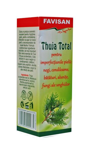 Tuia Total